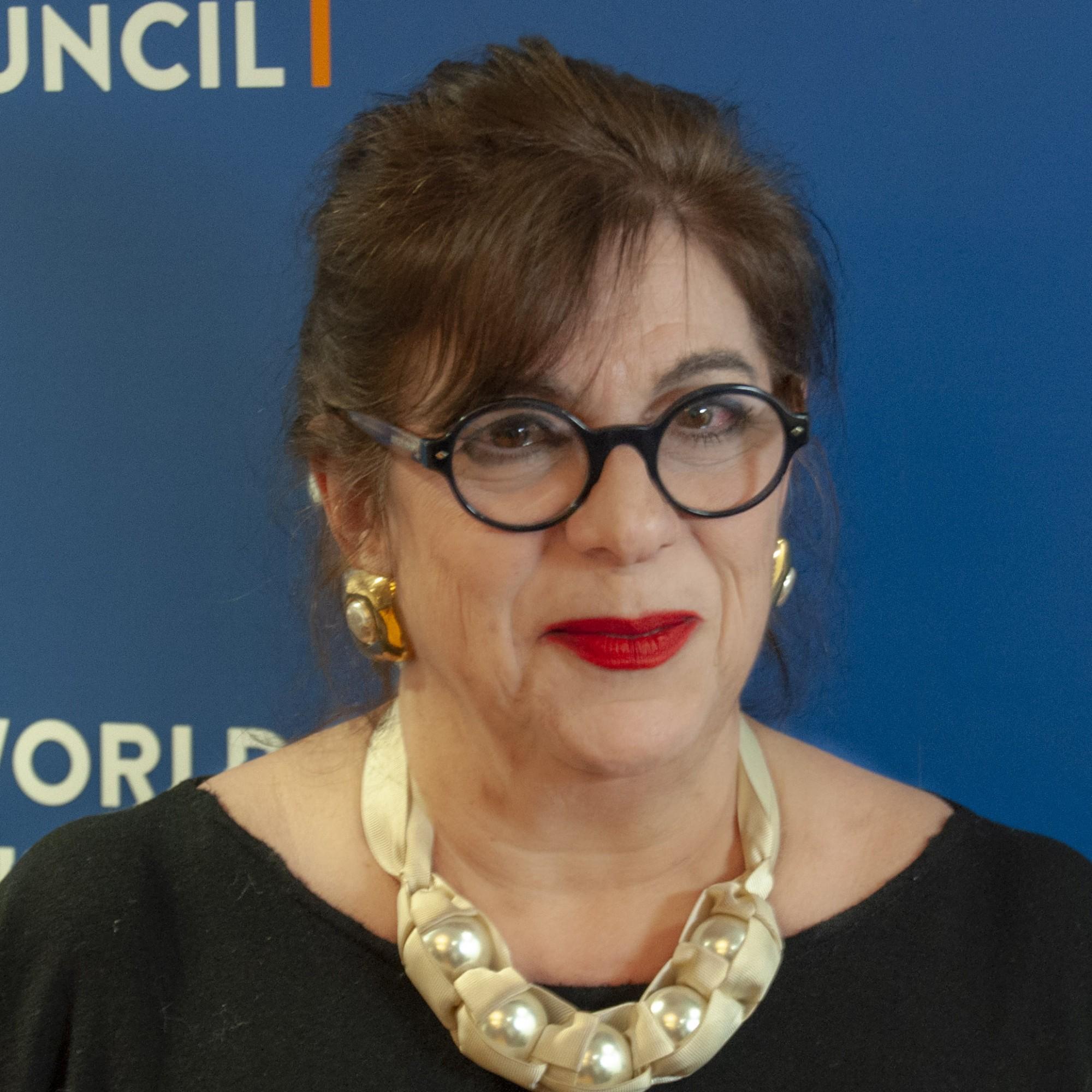 Kate Dourian